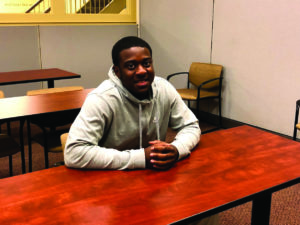 Shawn is a graduate of the Getting Ahead While Getting Out program