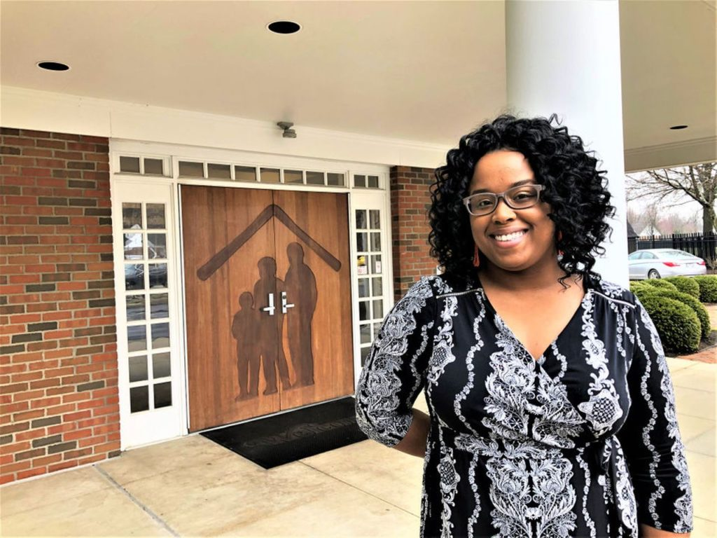 Brittany Pope recognized for behavioral health treatment